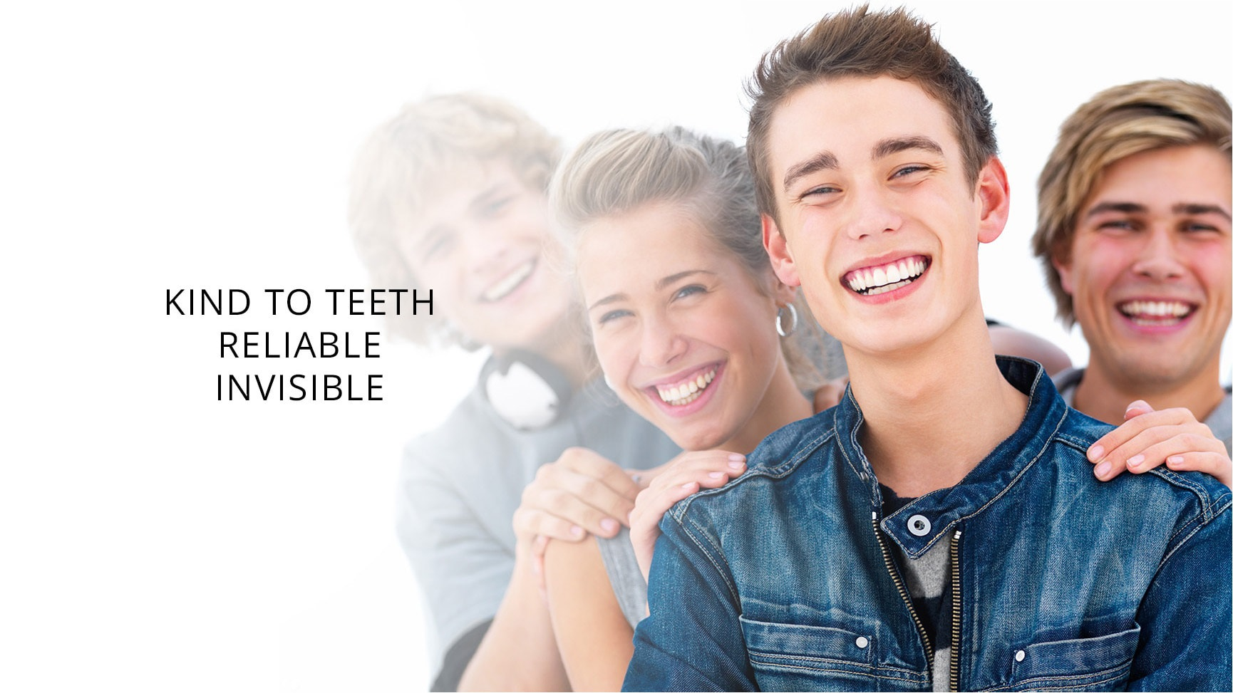 Lingual braces image