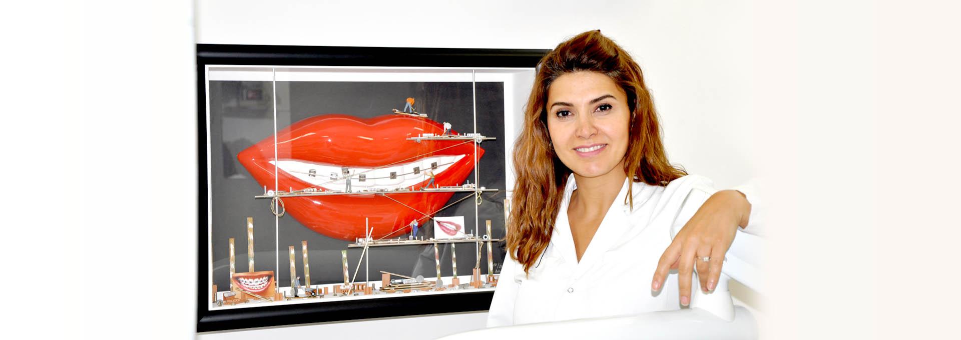 Best orthodontist north london