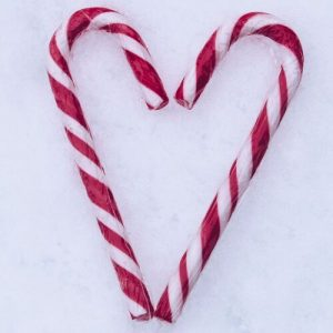 Candy Canes - Foods to avoid with braces